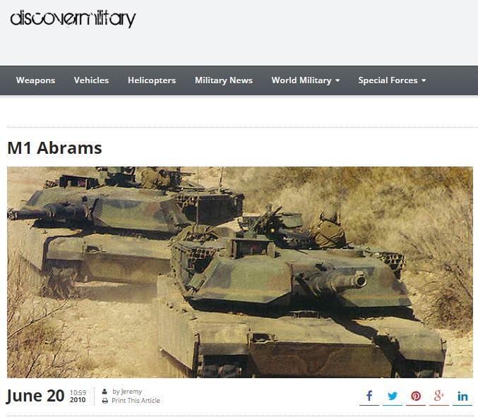 discovermilitary.com
