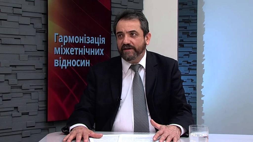 Сергей Гакман