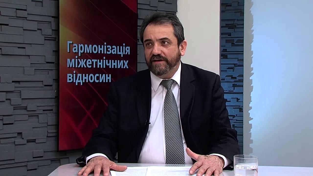 Sergey Gakman