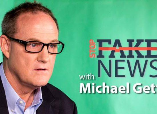 StopFakeNews #52 [ENGLISH] with Michael Getto