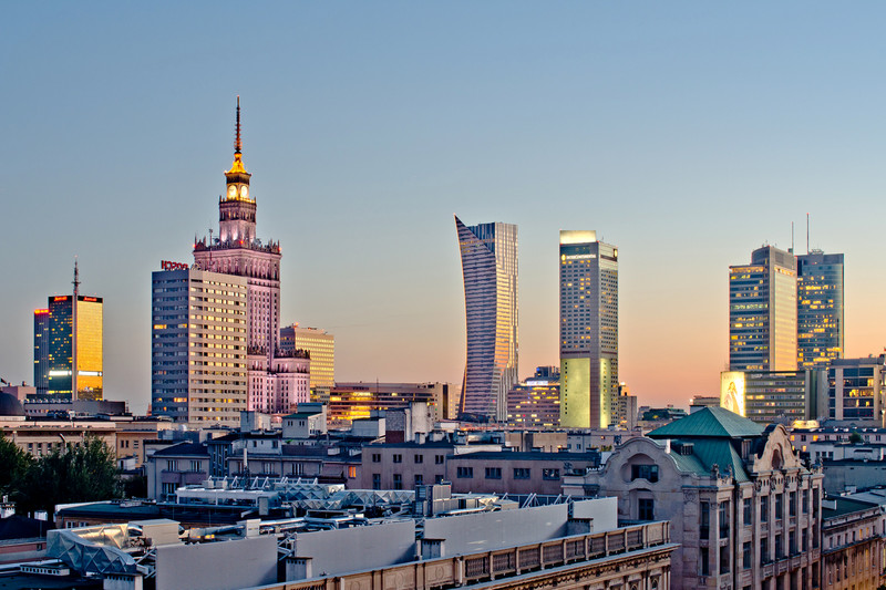 The Warsaw event is to be followed by a similar conference in The Netherlands (Photo: Sebastian Deptula)