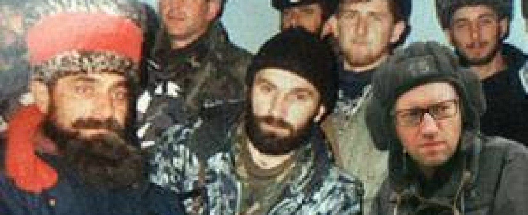 The Chilling side to Russia's claims about Yatsenyuk as Chechnya fighter