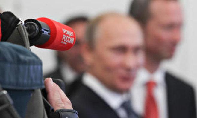 Denis Abramov / Vedomosti