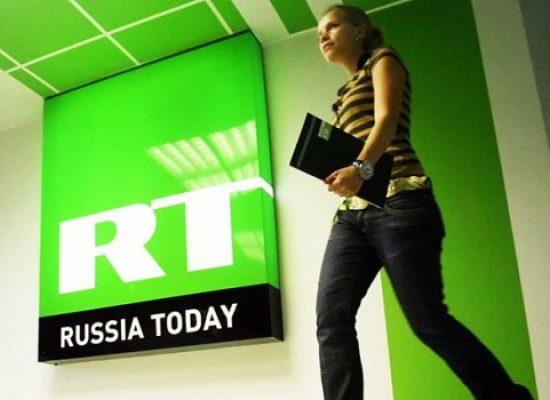 Продюсера пропагандистского канала Russia Today высылают из Кишинева