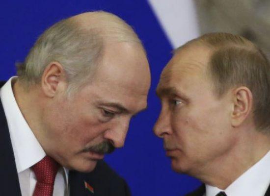 Ксения Кириллова: Россия готовит Беларусь к «Майдану»