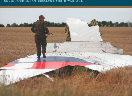 Putin's Information Warfare in Ukraine: Soviet Origins of Russia's Hybrid Warfare