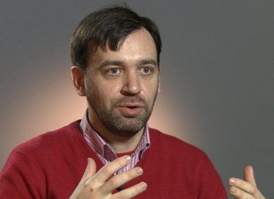 """""""La Russia è un parassita nel tema dei valori occidentali"""" – Yevhen Fedchenko"""