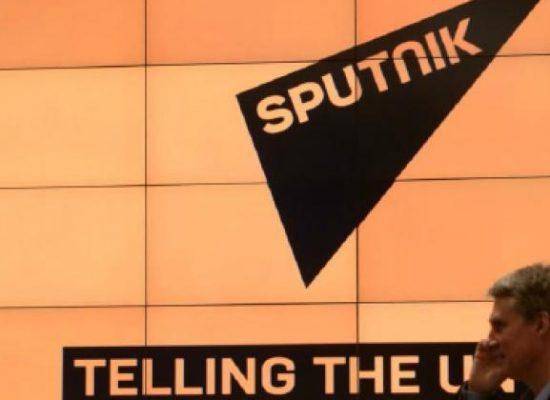 Kremlin Mouthpiece Sets Up UK Base in Edinburgh