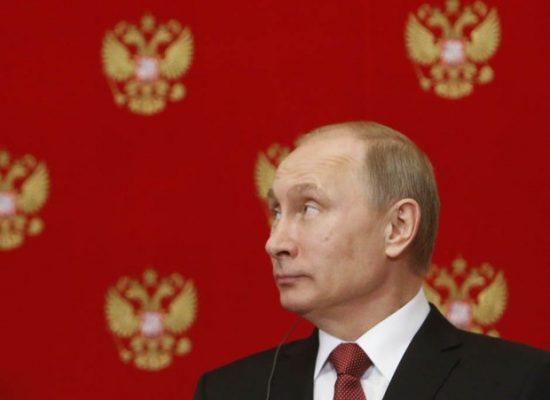 Michael Millerman: Russia has renewed its propaganda war by attacking liberal democratic values