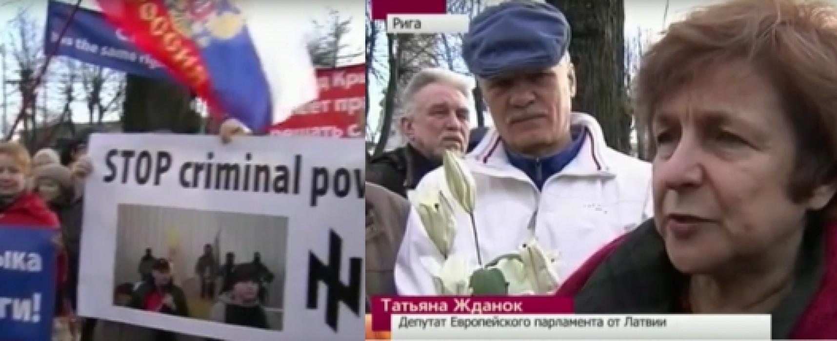 Kremlin's Millions