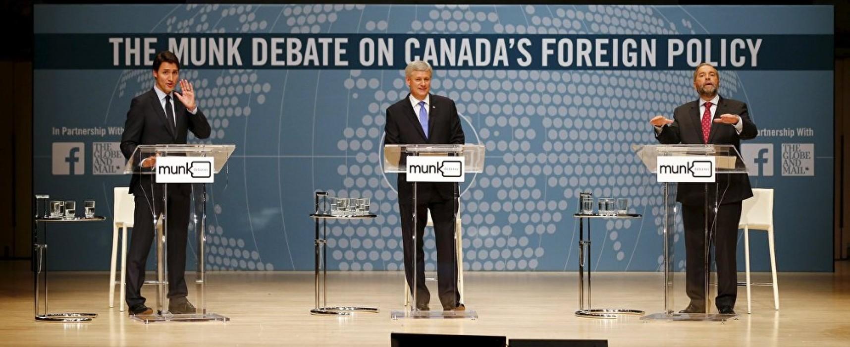 'Cold as Ice': Canada's Election, as Told Through Russian Propaganda
