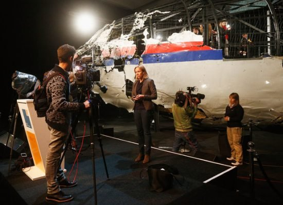 Why Russia's Alternate History of Malaysia Airlines Flight 17 Matters