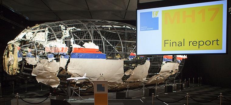Фото: Совет безопасности Нидерландов
