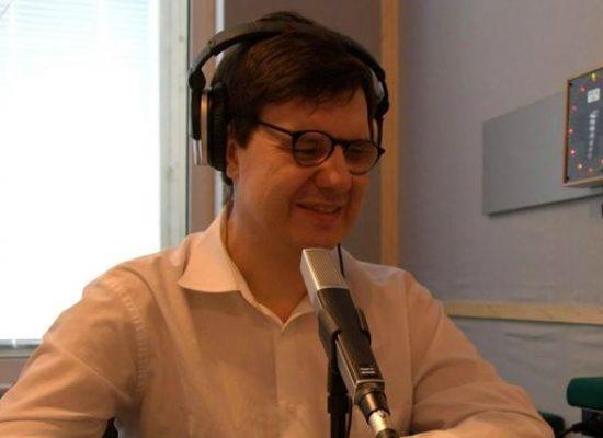 Главреда радио Общества слепых уволили после критики аннексии Крыма
