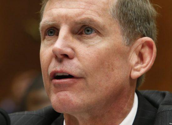 'Unprecedented' Challenge in Countering Adversarial Propaganda, Official Says