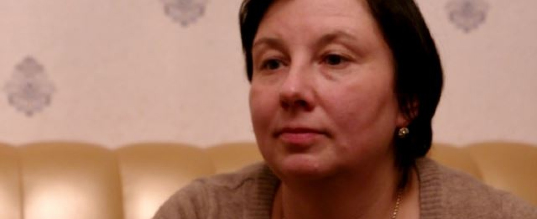 Russian Mom Faces Years In Prison For Sharing Posts On Ukraine