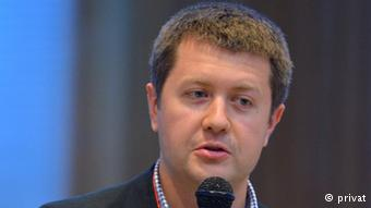 Денис Волков