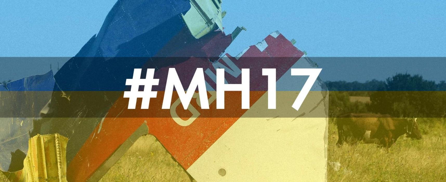 Dopo 4 anni parlare di MH17 è ancora tabù in Italia