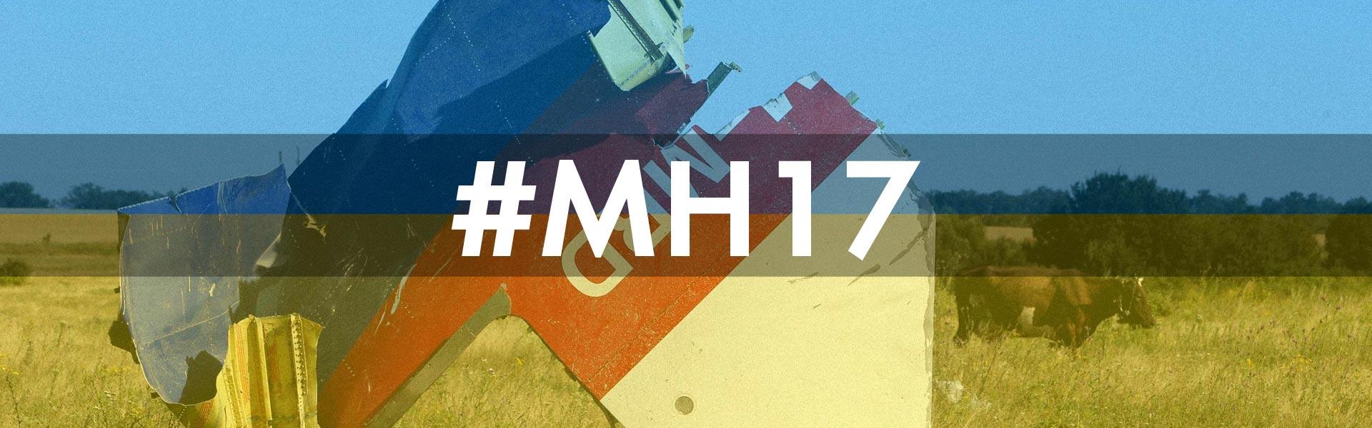 Anniversario abbattimento MH17
