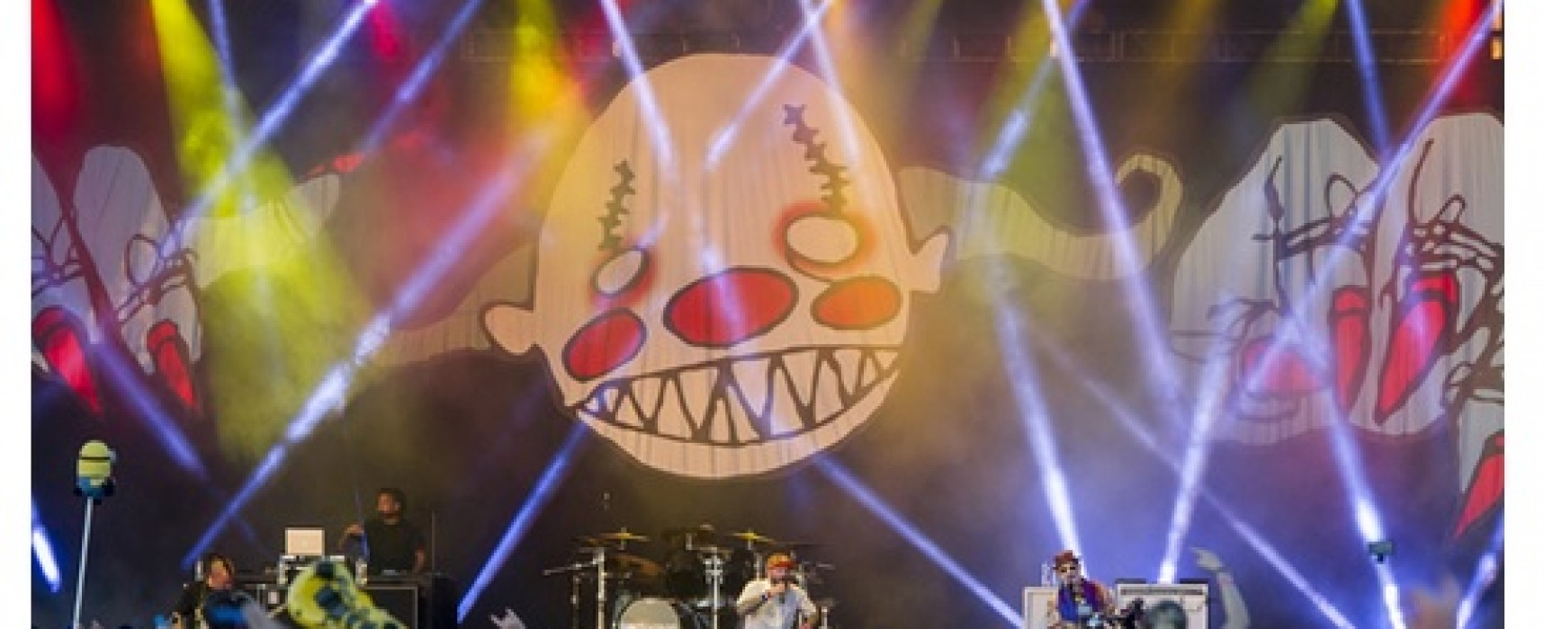 Fake: Limp Bizkit to Perform in Donetsk and Luhansk
