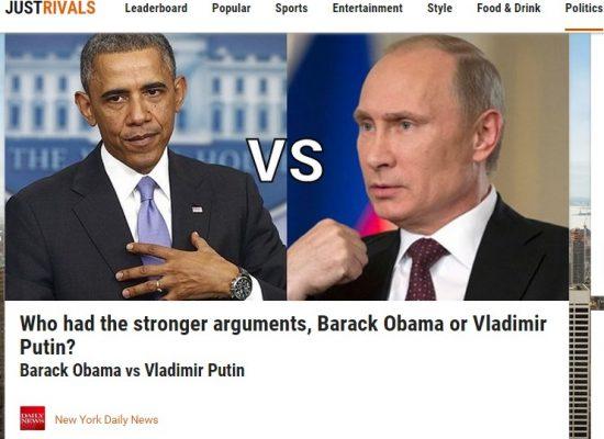 «96% читателей американской газеты за Путина», или как за год угробить крупнейшее новостное агентство страны