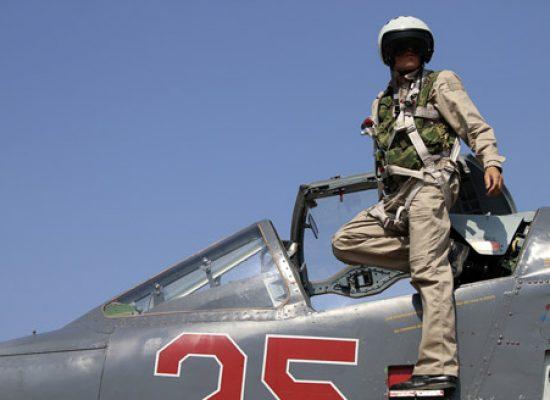 Easy war: как российская пропаганда подает войну в Сирии