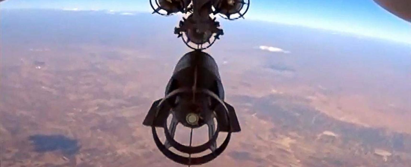 MSF: I russi bombardano in Siria come in Cecenia, per l'annientamento