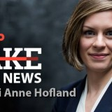 StopFakeNews #61. [ENG] with Christi Anne Hofland