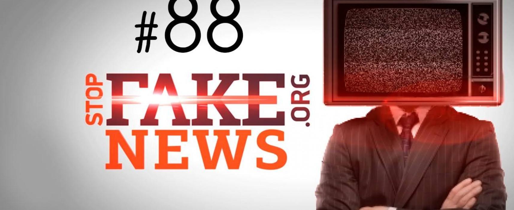 StopFakeNews #88. Как Турция стала новым антигероем российских СМИ