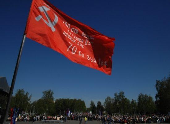 Советская античность в датах и картинках: Что из прошлого СССР возрождается в современной России