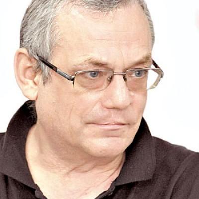 Igor Jakowenko: 10 lat po wojnie