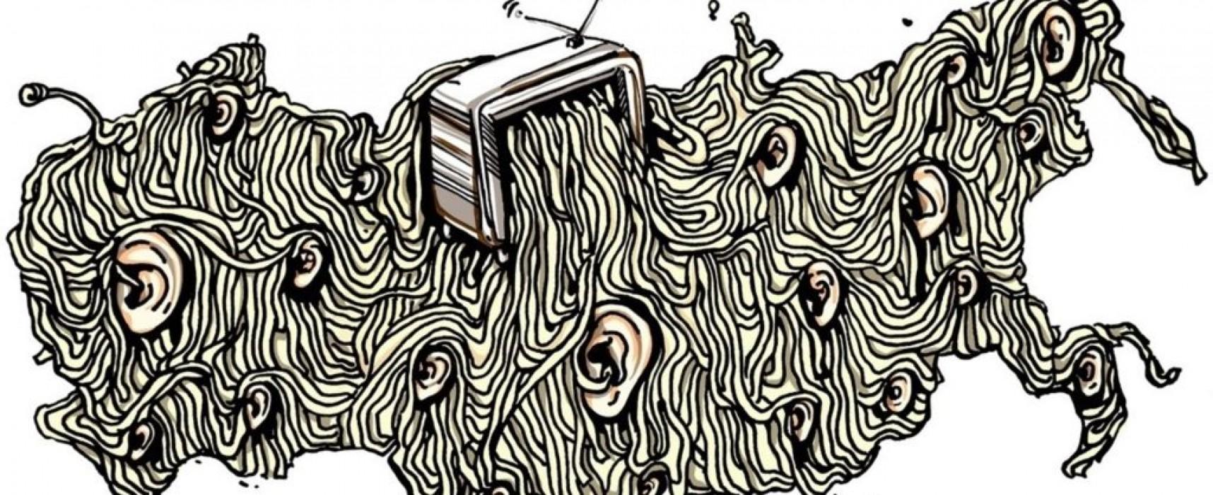 Олег Панфилов: Российские СМИ о Сирии – не ждите правды