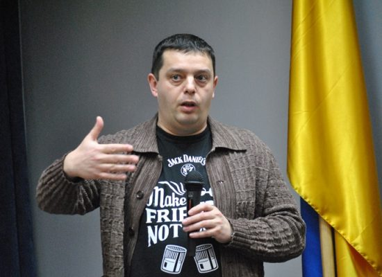 Губарев написал книгу о том, как россияне принесли в Украину войну