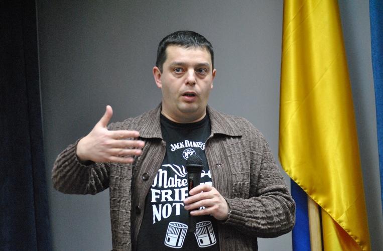 Александър Пасховер
