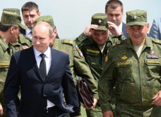 Денис Волков: Настроения российских элит после Крыма