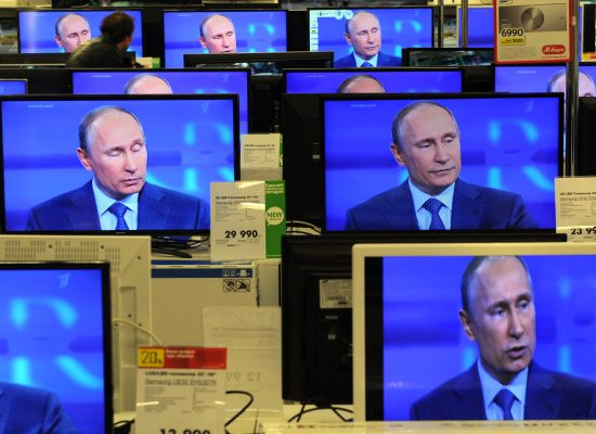 My starring role in Russian propaganda
