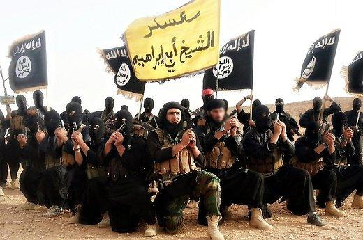 islamo-valstybes-isis-kovotojai-69587112