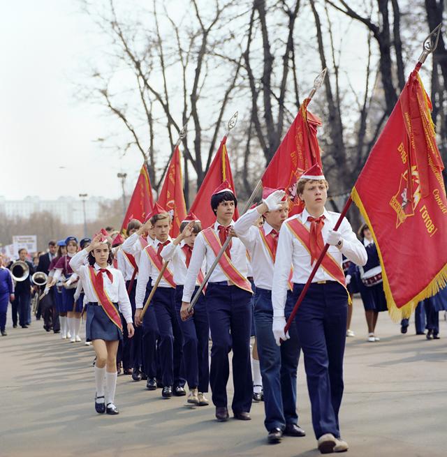 Снимка: Игор Зотин /Фотохроника на ТАСС/