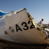 Kremlin's habit of hiding the truth: A321 case