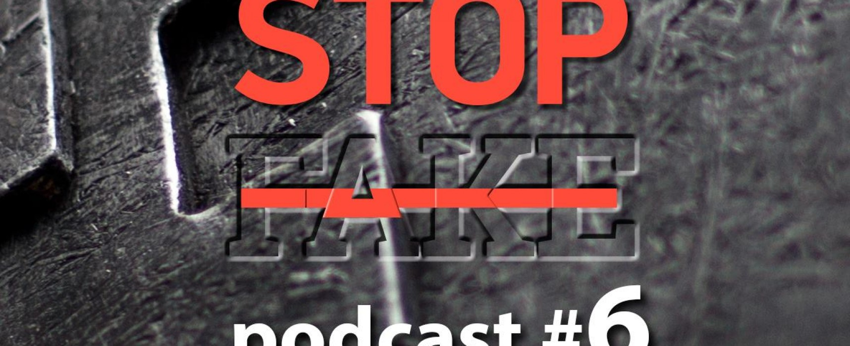 StopFake podcast #6