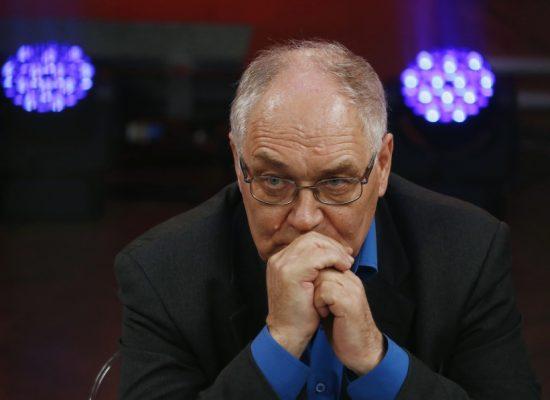 Лев Гудков: Россияне разлюбили Европу