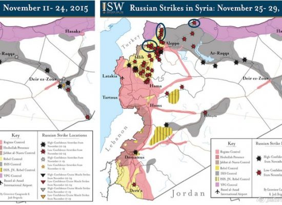 5 Myths: Russia's False ISIS Narrative In Syria