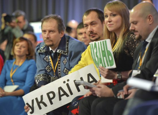 Putin's Ukraine Admission and a Culture of Lies