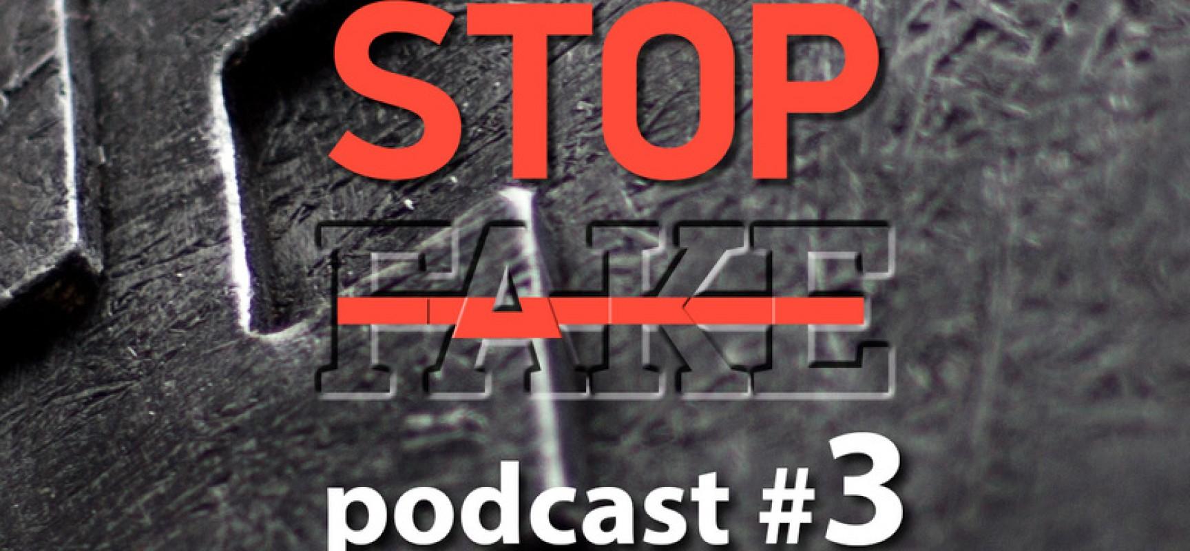 StopFake podcast #3