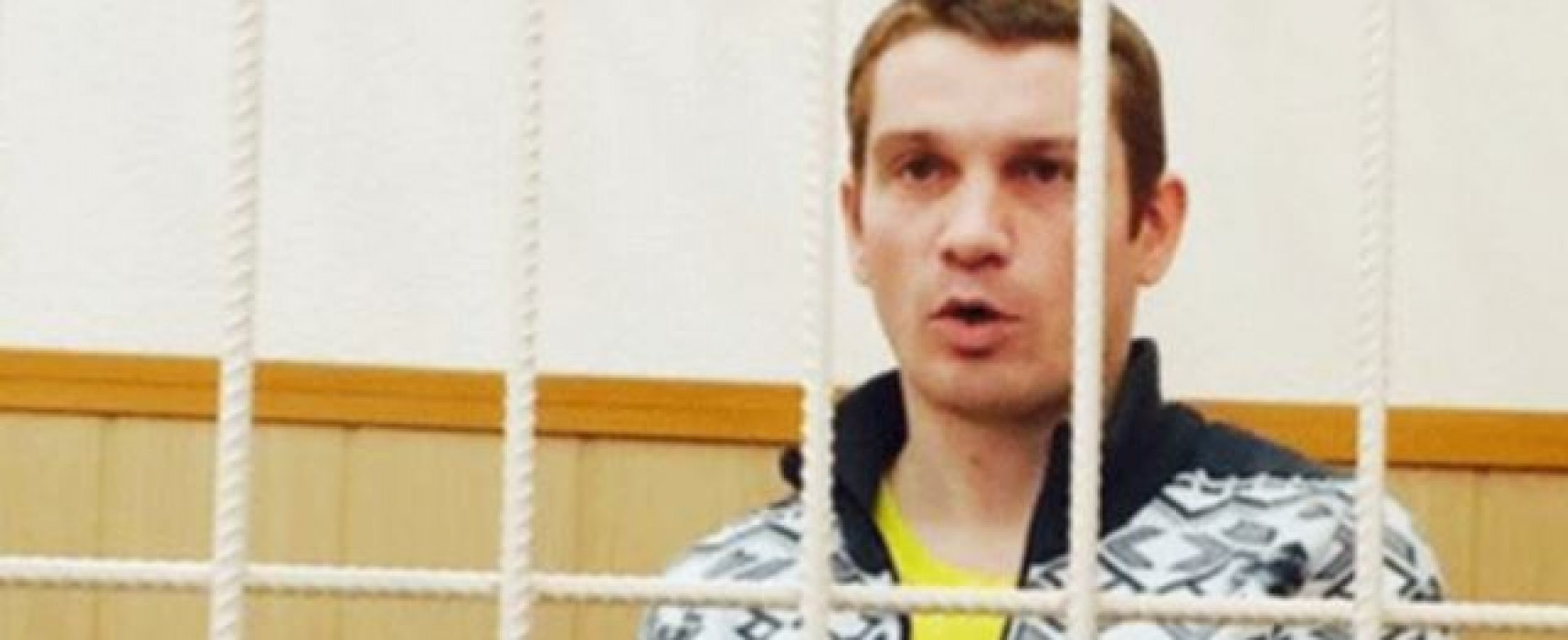 Russia: Blogger Sentenced to Five Years Imprisonment