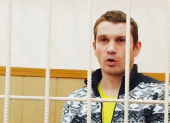 Блогер из Томска Вадим Тюменцев получил пять лет колонии за видео в соцсетях