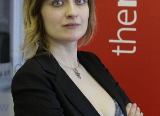 Natalia Antonova: Journalist and Playwright Caught Between Russia, Ukraine, and the West