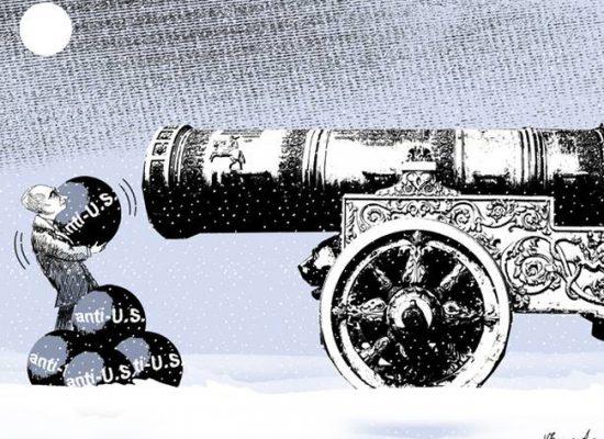 Об «угрозе высшего уровня»: Кремль заметает следы своих оружейных связей с ИГИЛ