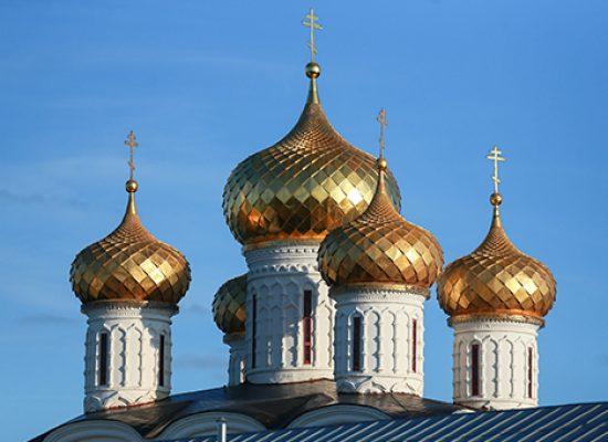 Более 190 млн руб. из госбюджета России потратили на пропаганду Путина, православия и «Новороссии»