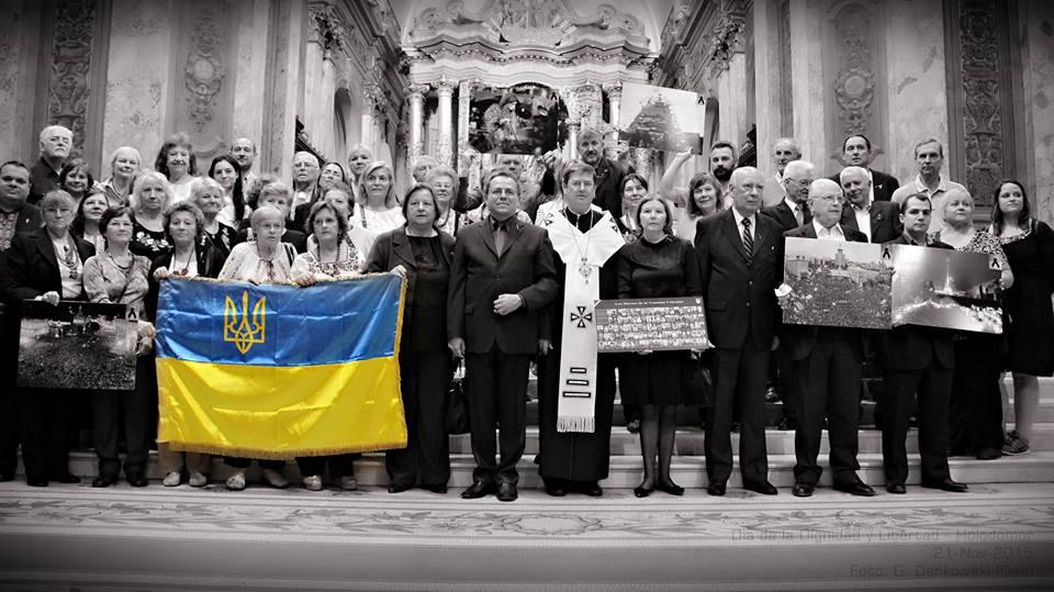 Catedral-Ucrania